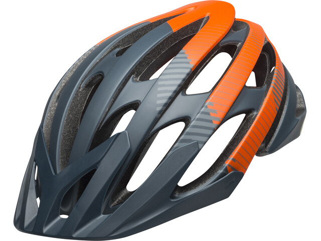 Bell Catalyst MIPS Helmet matte slate/orange/coal